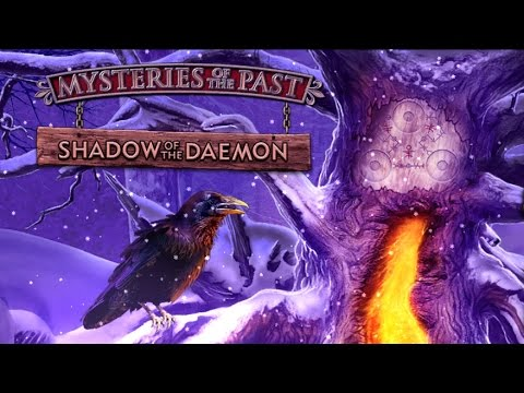 Mysteries of the Past - Shadow of the Daemon - Platinum Edition
