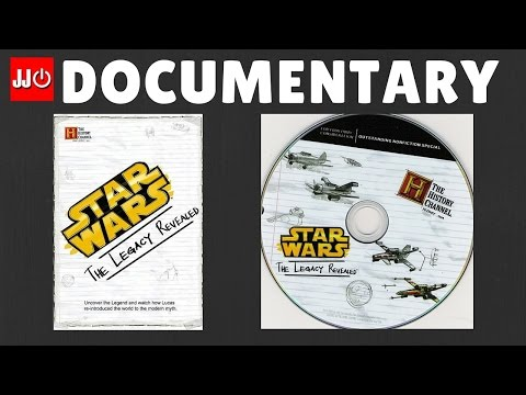 Star Wars: A felfedett örökség