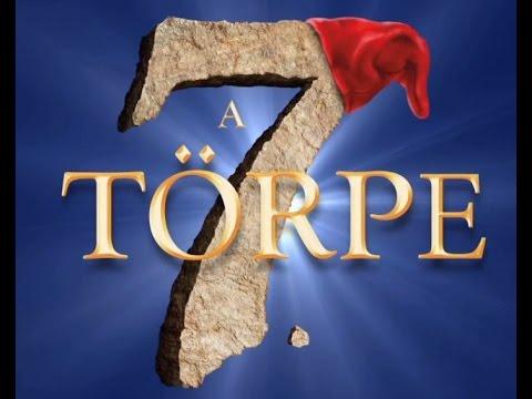 A 7. törpe