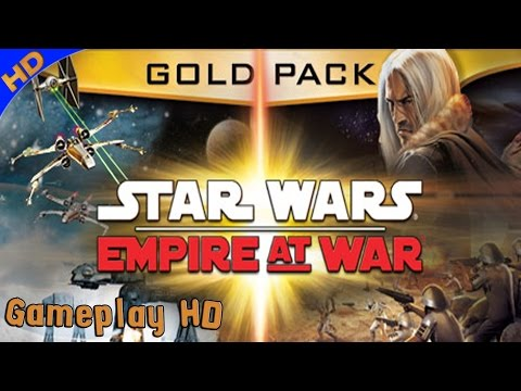 Star Wars - Empire at War Gold Pack