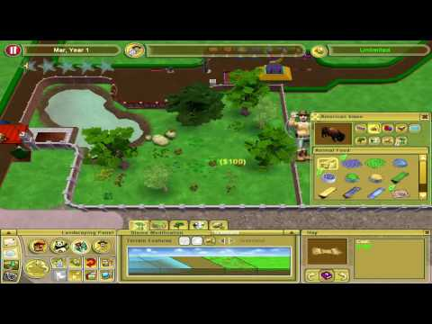 Zoo Tycoon 2 Collection