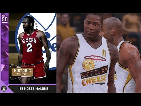[XBOX360] NBA 2K16