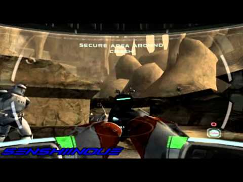 Star Wars - Republic Commando GoG