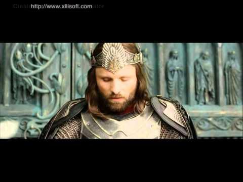 A Gyûrûk Ura - A király visszatér