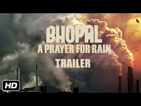 Bhopal: ima az esõért