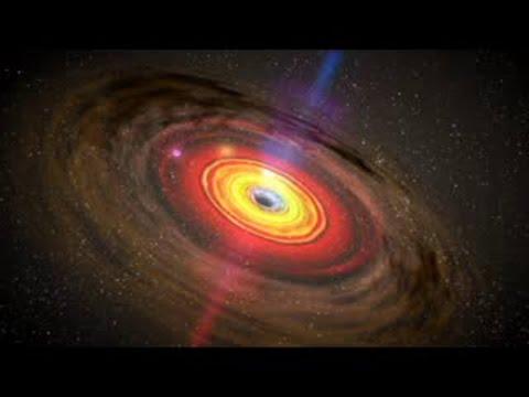 A fekete lyukak titkai