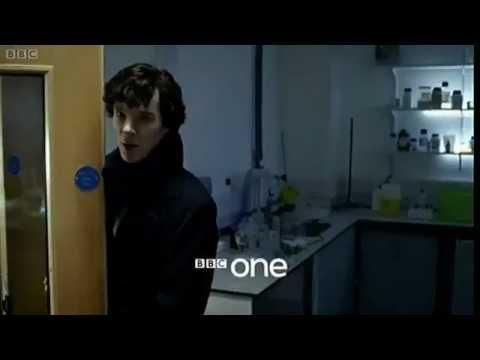 Sherlock és Watson