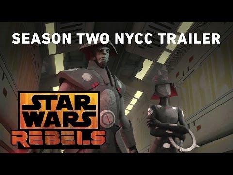 Star Wars: Lázadók