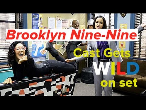 Brooklyn 99 - Nemszázas körzet