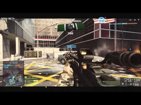 [XBOX360] Battlefield 4