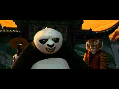 Kung Fu Panda 2.
