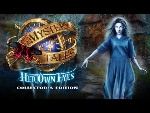 Mystery Tales - Her Own Eyes - Collector's Edition