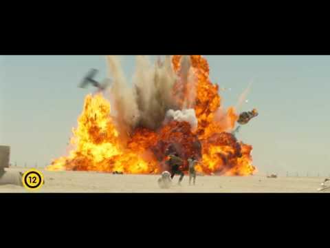 Star Wars: Az ébredõ Erõ
