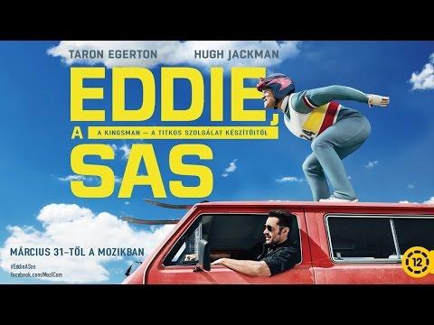 Eddie, a sas
