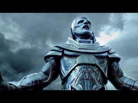 X-Men - Apokalipszis