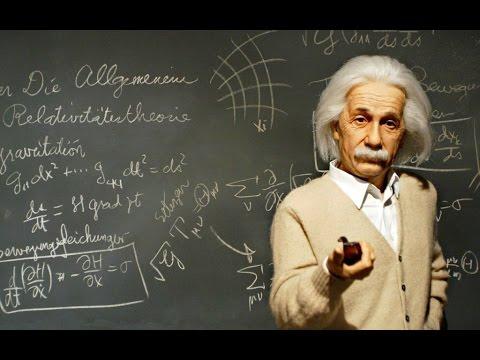 Utazás Einstein elméjében