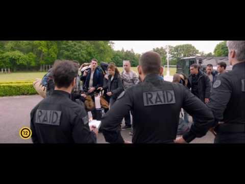 RAID - A törvény nemében