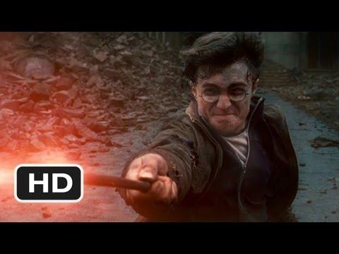 Harry Potter és a Halál ereklyéi I. rész