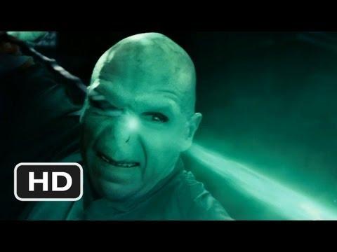Harry Potter és a Halál ereklyéi II. rész