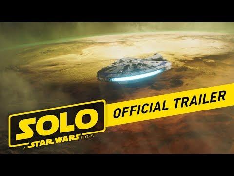 Solo - Egy Star Wars történet
