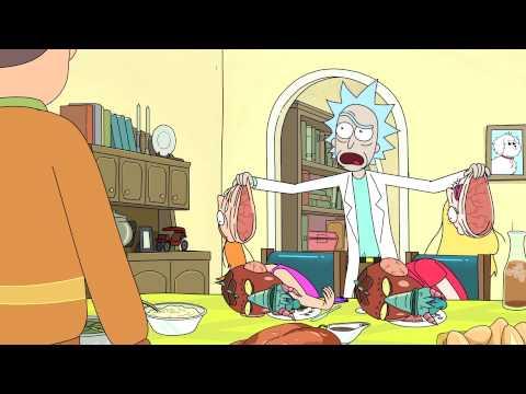 Rick és Morty