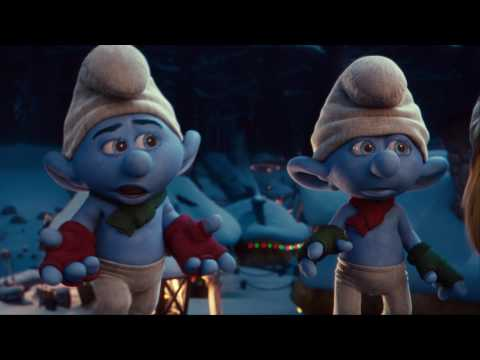 Hupikék Törpikék: Karácsonyi ének