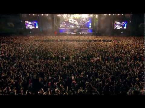 Metallica - Orion Zenei Fesztivál