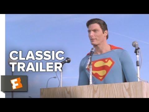Superman 4. - A sötétség hatalma