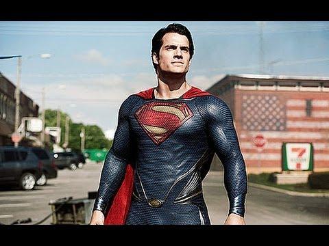 Superman visszatér